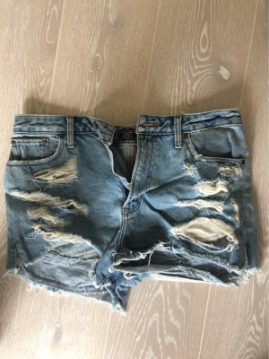Abercrombie Shorts, W30
