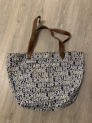 Abercrombie Stofftasche