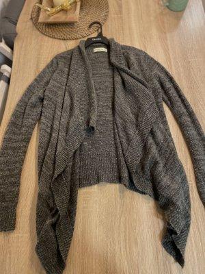 Abercrombie & Fitch Chaqueta de lana multicolor