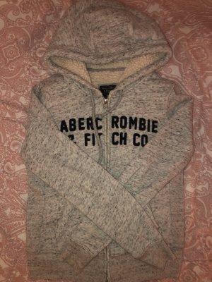 Abercrombie Sweatshirtjacke