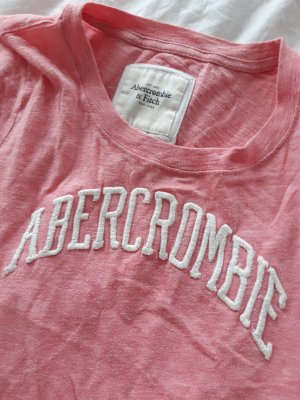 Abercrombie & Fitch Shirt met print veelkleurig