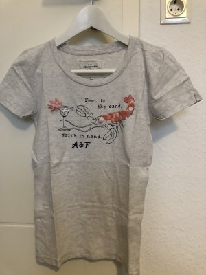 Abercrombie & Fitch T-shirt multicolore