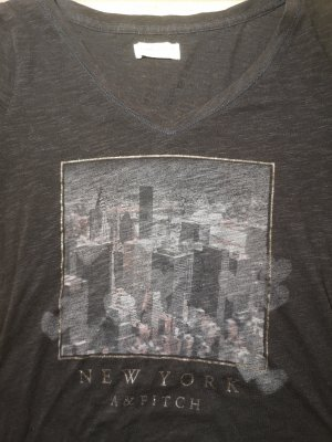 Abercrombie T-shirt New York M