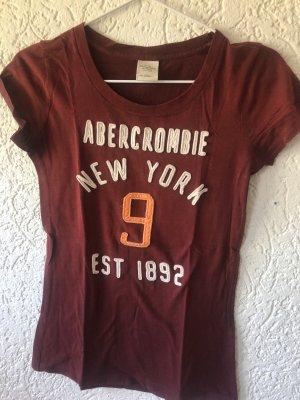 Abercrombie & Fitch T-shirt veelkleurig