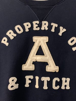 Abercrombil&Fitch