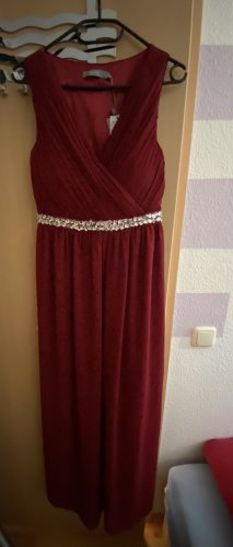 B.young Evening Dress bordeaux-carmine