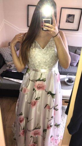 Unique Suknia balowa Wielokolorowy