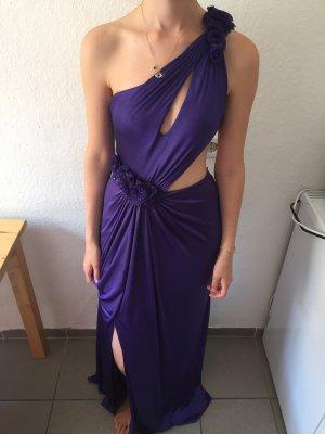 Abiball Langes Kleid mit tollem Rücken