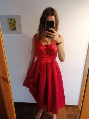 Vero Moda Baljurk lichtrood-rood
