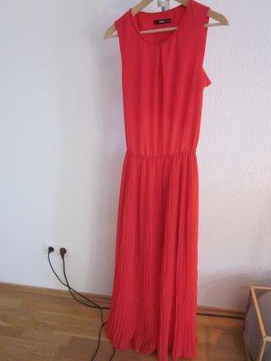 Abiballkleid, Hochzeit, langes Kleid, rückenfrei, S