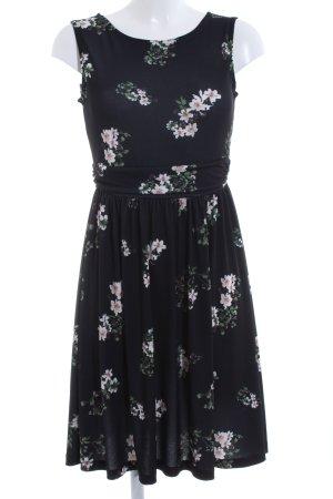 About You A-lijn jurk bloemenprint casual uitstraling