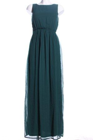 About You Abendkleid grün Elegant