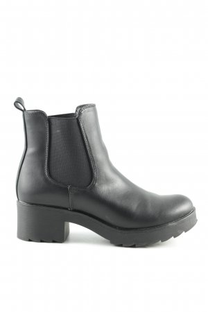 About You Chelsea Boots schwarz Business-Look