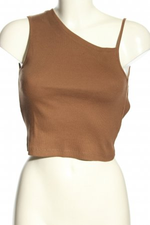 About You Cropped Top braun Casual-Look