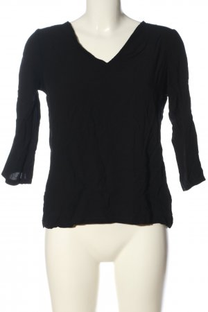 About You Slip-over Blouse black casual look