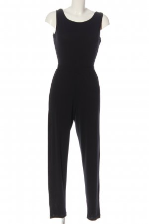 About You Langer Jumpsuit nero stile festa