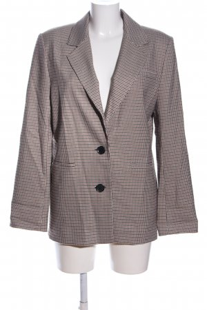 About You Long-Blazer Allover-Druck Business-Look