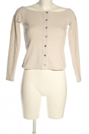 About You Longsleeve creme Casual-Look