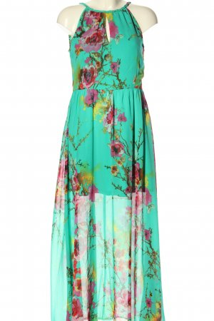 About You Maxi Dress allover print elegant
