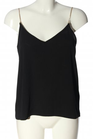 About You Blusa nero stile casual