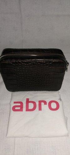 abro Crossbody bag silver-colored-taupe