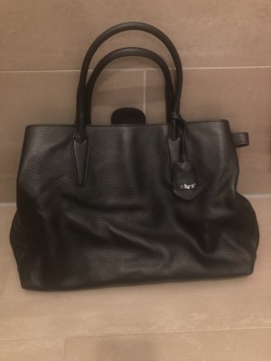abro Shopper black