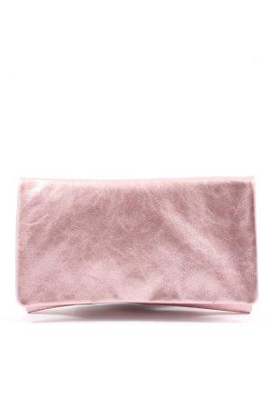 abro Pochette rose style décontracté