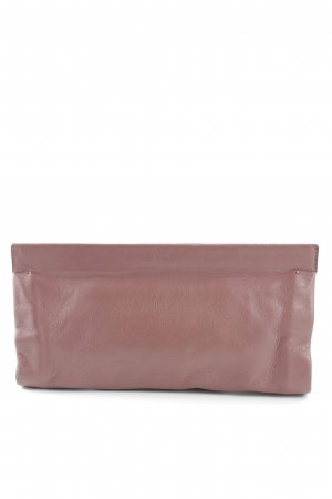 abro Clutch brons casual uitstraling