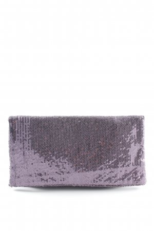 abro Clutch graulila Party-Look