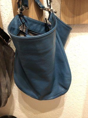 Abro echt Leder Tasche shopper mit Schulterriemen