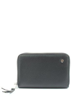 abro Wallet black casual look