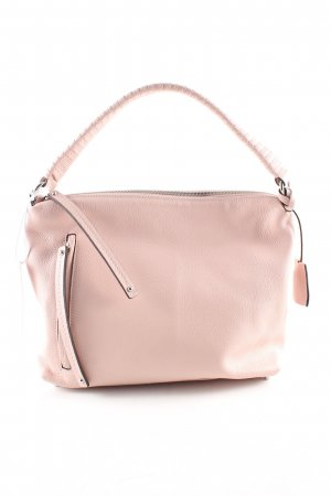 abro Handtasche pink Business-Look