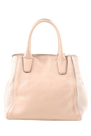 abro Handbag pink casual look