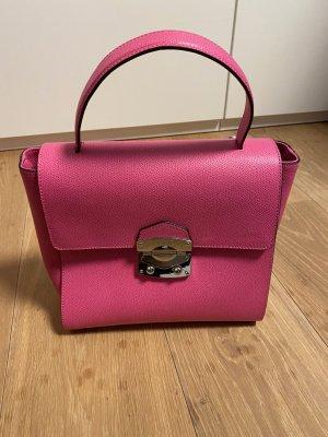 abro Handbag neon pink