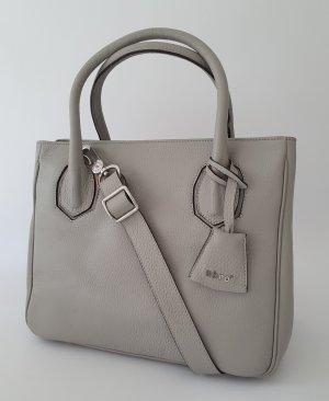 abro Carry Bag silver-colored