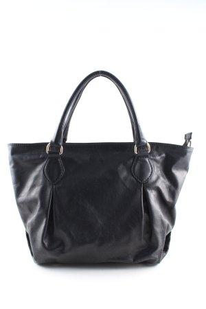 abro Handbag black business style