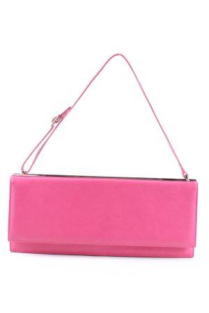 abro Shoulder Bag pink casual look