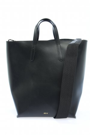"abro Carry Bag ""Shopping Bag"" black"