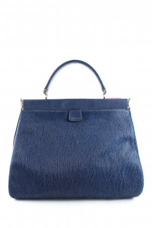 abro Carry Bag blue casual look