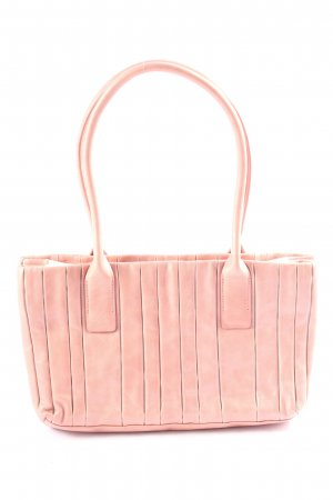 abro Carry Bag pink casual look