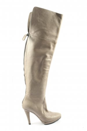 abro High Heel Stiefel