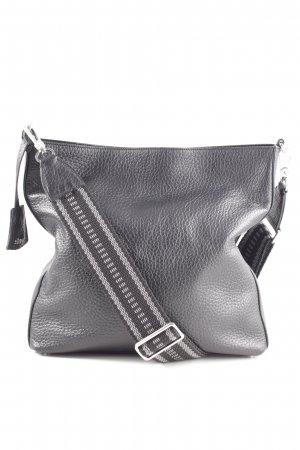 "abro Hobo ""Cervo Hobo Bag Black/Nickel"""