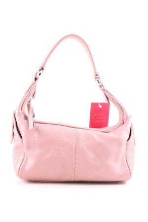 abro Hobo pink Casual-Look