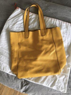 abro Shopper yellow