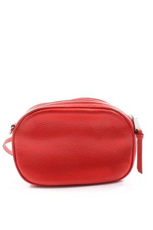 abro Mini sac rouge style décontracté