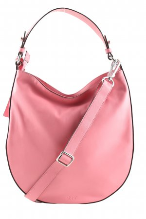 abro Schultertasche pink Casual-Look