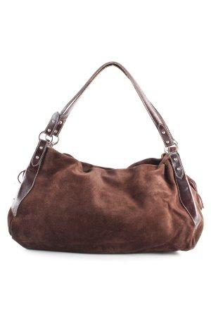 abro Shoulder Bag brown casual look
