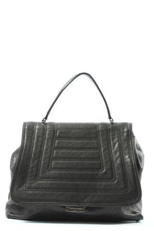 abro Carry Bag black casual look