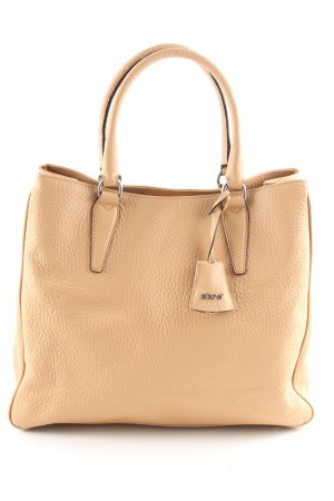 abro Schultertasche nude Business-Look
