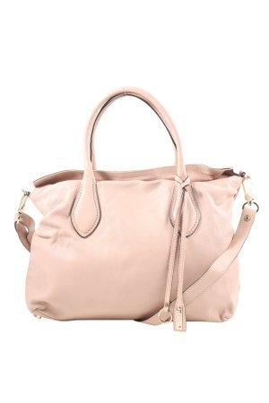 abro Borsa shopper rosa stile casual